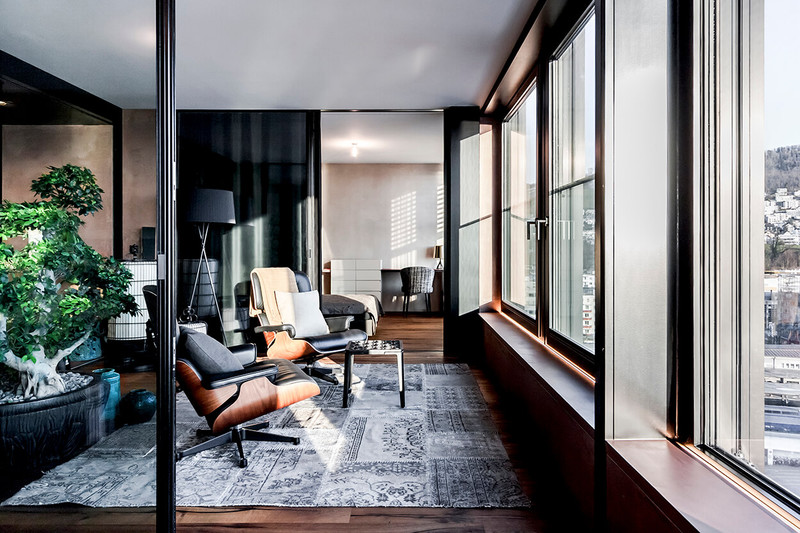 Interior Design Naomi Hajnos