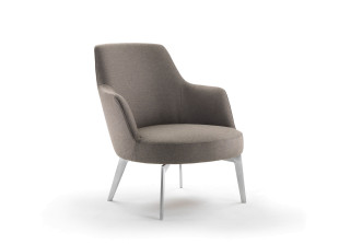 Hera Lounge Chair