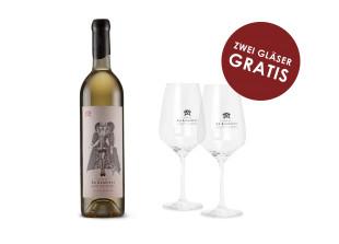 La Souveraine Chardonnay Barrique