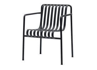 Palissade Dining Armchair Outdoor