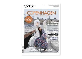 Qvest Metropolen Issue N°7 Copenhagen