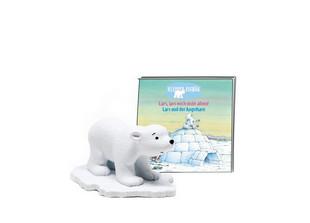 Hörfigur Kleiner Eisbär