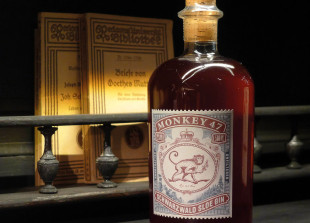 Schwarzwald Sloe Gin