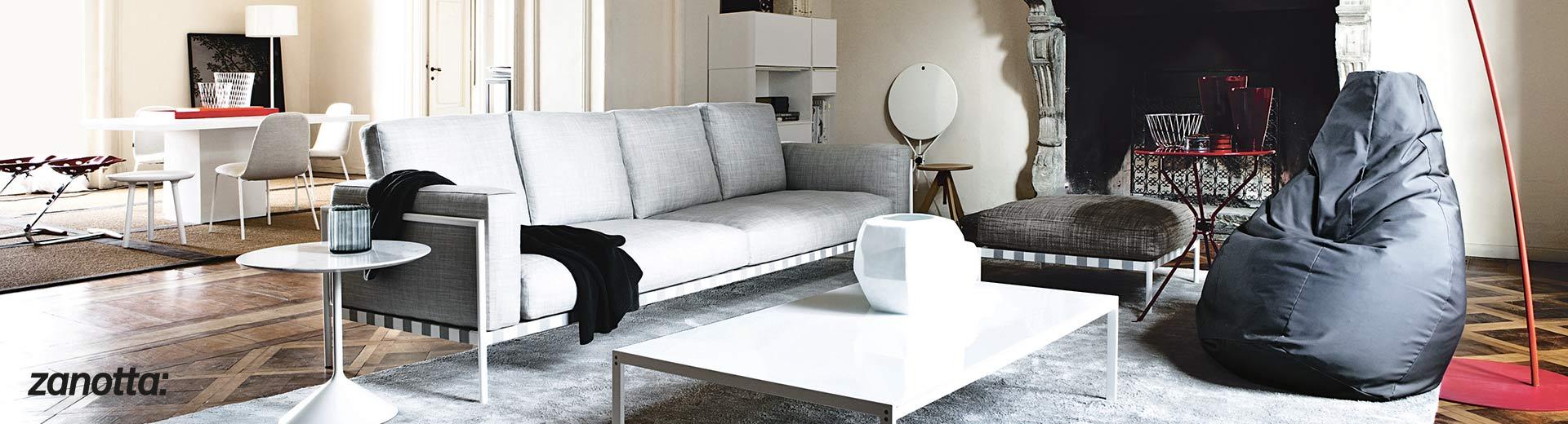Zanotta Möbel im Qvest Shop online kaufen