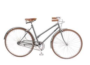 Klassisches Sportrad Garbo Donna