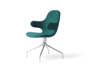 Catch JH2 Chair mit Drehgestell