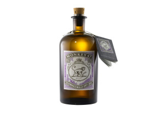 Schwarzwald Dry Gin
