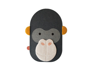 Animal Teppich Affe