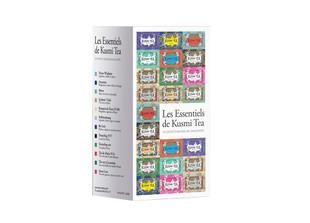 Tea Les Essentiels - 24 Teebeutel
