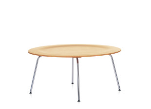 Plywood CTM Table