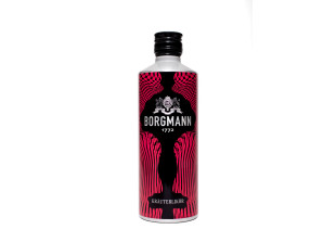 Borgmann Kräuterlikör Lala Berlin Edition