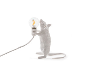 Mouse Lamp #1 Tischlampe
