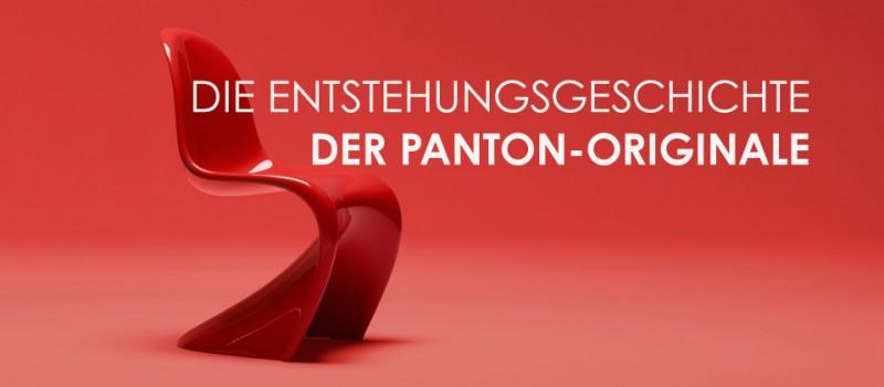 Die Entstehungsgeschichte der Panton-Originale