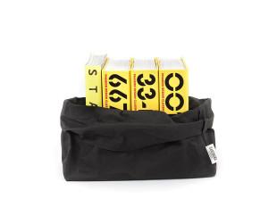 Vassoio Paper Bag Aufbewahrung