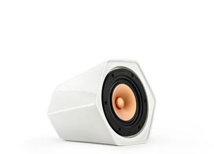 Wireless Speaker 4.3 Vol. 2
