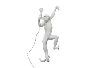 Hanging Monkey Lamp Wandleuchte