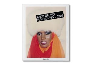 Andy Warhol: Polaroids