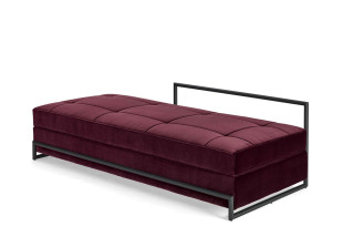 Day Bed Black Version