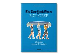 New York Times Explorer: Strände, Inseln & Küsten