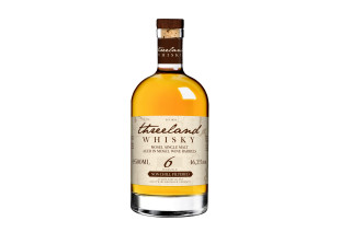 Threeland Whisky Single Malt 6 Jahre