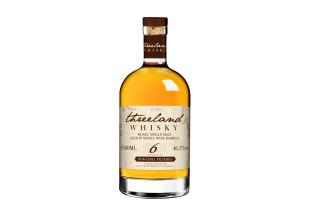 Threeland Whisky Single Malt 6 Jahre
