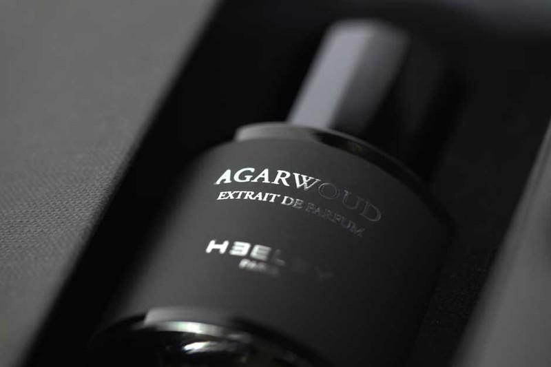 Agarwood by James Heeley