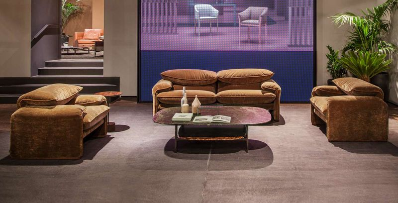 Cassina Showroom