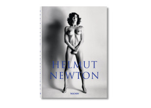 Helmut Newton, SUMO: Revised by June Newton