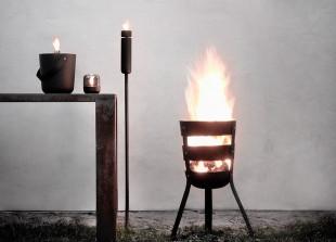 Fire Torch Gartenfackel