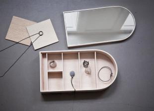 Jewellery Box Schmuckschatulle