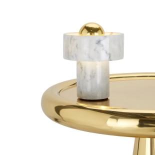 Stone Table Tischleuchte