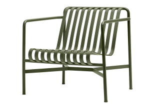 Palissade Lounge Armchair Outdoor