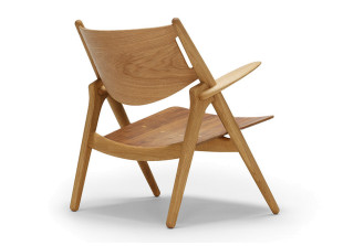 CH28 Sawhorse Chair