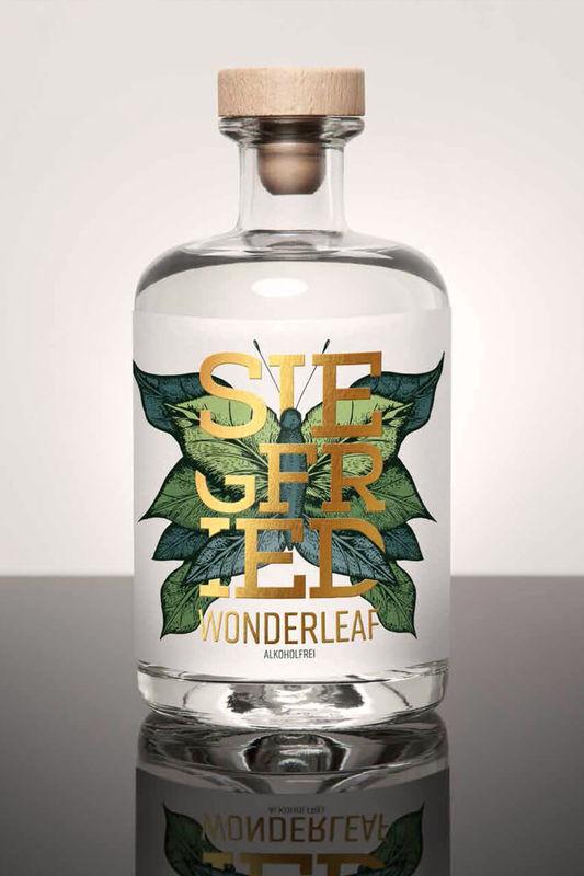 Wonderleaf Gin