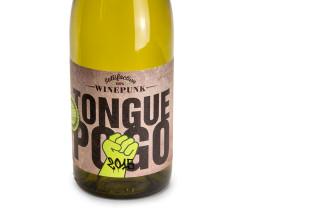 Tongue Pogo
