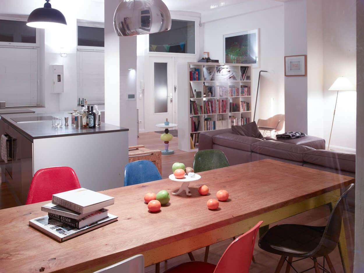 Interior Design Qvest Curated Rooms Team