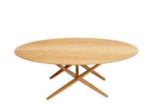 Ovalette Tisch