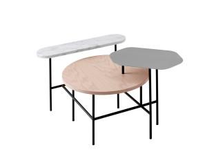 Palette Table Beistelltisch JH6