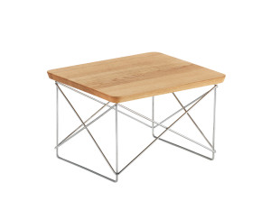 Occasional Table LTR Massivholz