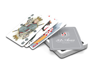 52Aces Kartendeck – Limited Edition