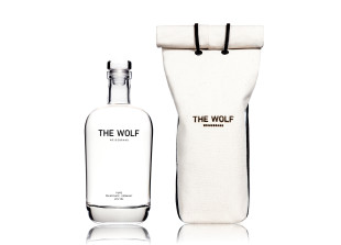 The Wolf Weissbrand Limited Edition 700 ml