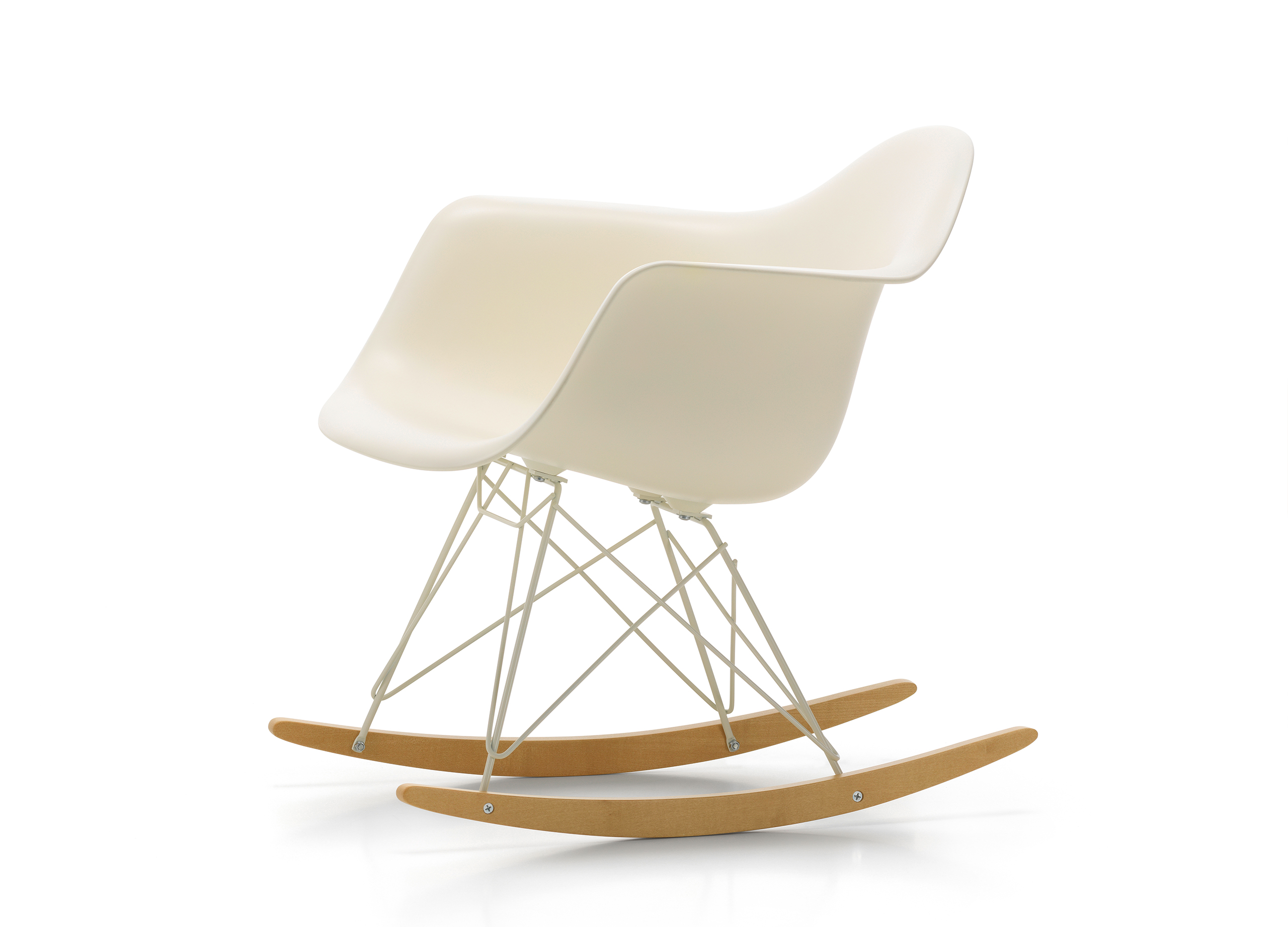 Eames Plastic Armchair : Vitra eames plastic armchair rar limited edition the qvest shop