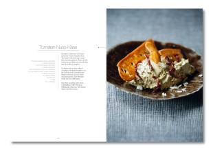 Vegan Cuisine – Vegane Küche