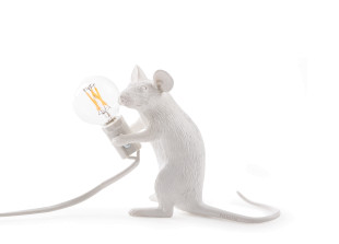Mouse Lamp #2 Tischlampe