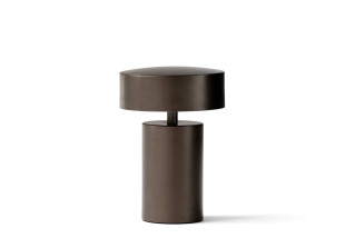 Column Table Lampe Protable