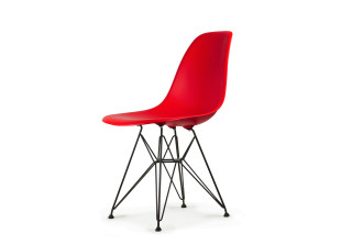DSR Plastic Side Chair Kollektionswechsel