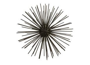 Sputnik Tisch-Skulptur