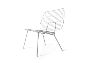 WM String Lounge Chair Outdoor