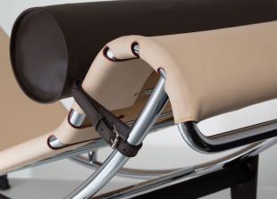 LC4 CP in Kooperation mit Louis Vuitton