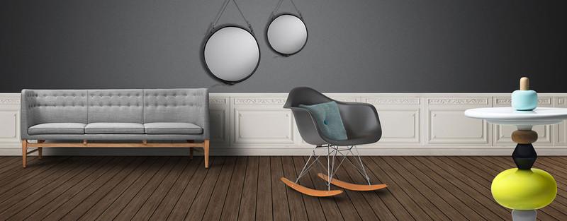 The Qvest Shop - Designermöbel, Designerleuchten, Accessoires, Wohndesign, Beauty and more